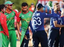 Watch Bangladesh vs England Free Live Cricket Streaming