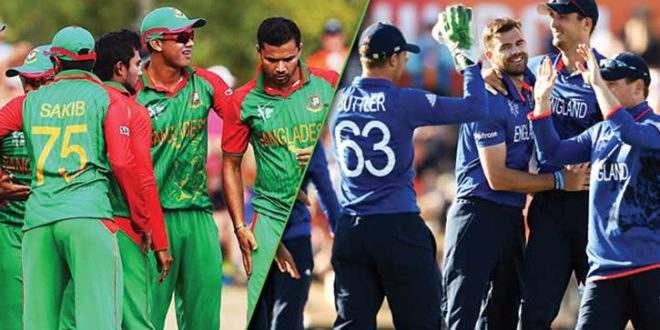 Watch Bangladesh vs England Free Live Cricket Streaming