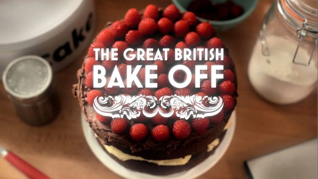 How to Watch Great British Bake Off 2017 Stream Live Online