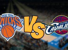 Watch New York Knicks vs Cleveland Cavaliers Stream Live