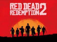Watch Red Dead Redemption 2 Trailer Live Online