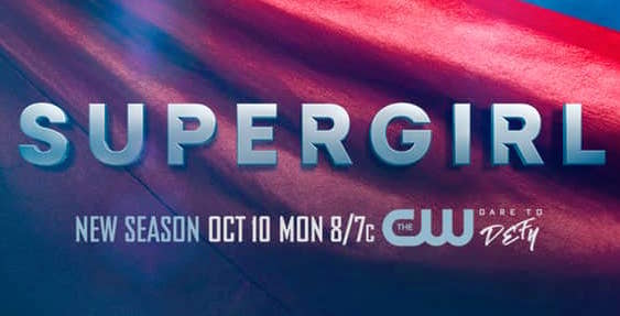 How to Watch SuperGirl Season 3 Online?