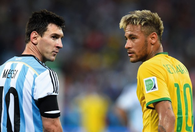 Watch Brazil vs Argentina Free Stream Live - The VPN Guru
