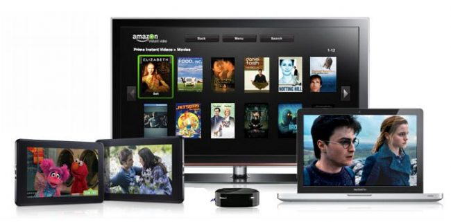 How to Change Amazon Prime Video Region to USA