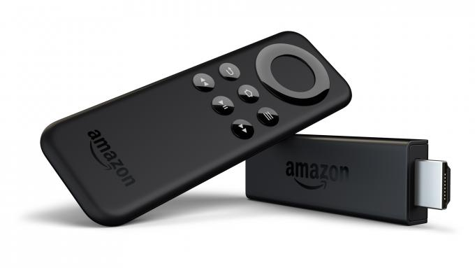 Amazon Fire TV VPN Installation Guide