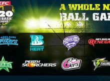 How to Watch Big Bash League Live Free Stream?