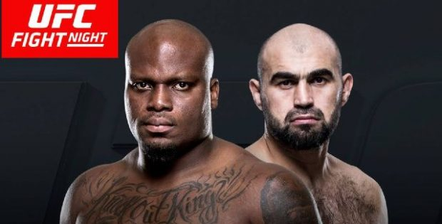 How to Watch UFC Fight Night 102 Live Online?