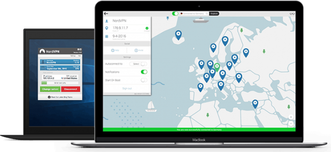 NordVPN - Top VPN in 2020 Review