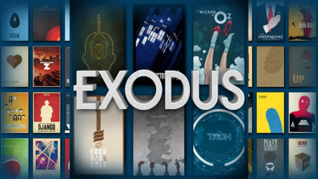 How to Install Exodus Kodi 17 Krypton Addon?