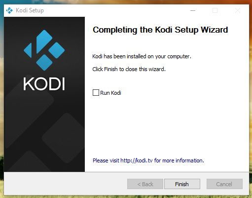 How to Install Kodi on Windows PC Tutorial