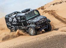 How to Watch Rally Dakar 2017 Live Free Stream