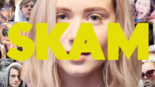How to Watch SKAM in Denmark?