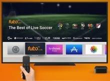 Best Fubo TV VPN in 2017