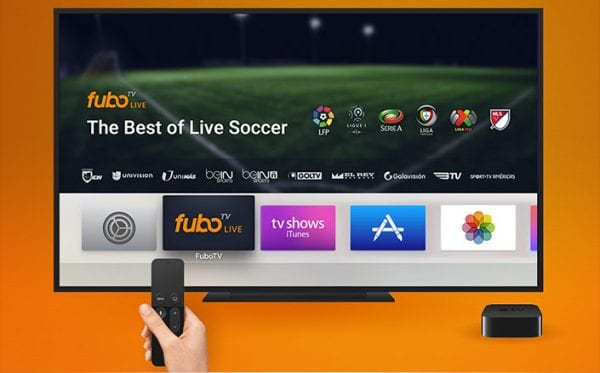 Best Fubo TV VPN in 2020