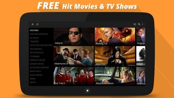 How to Watch Tubi TV outside USA?