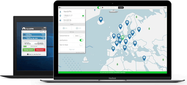 NordVPN - Best VPN for Torrenting 2020