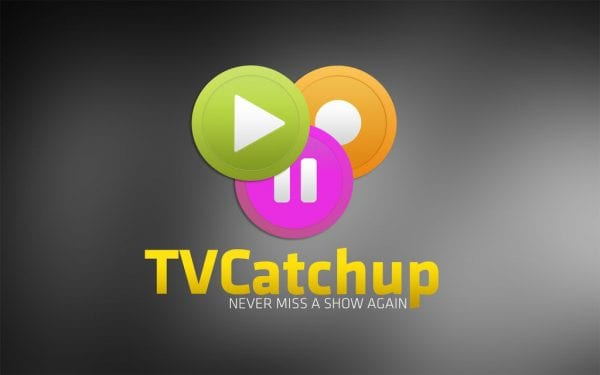 Best TVCatchup Alternatives