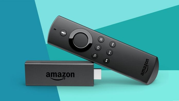 Best VPN for Amazon Fire Stick 2019