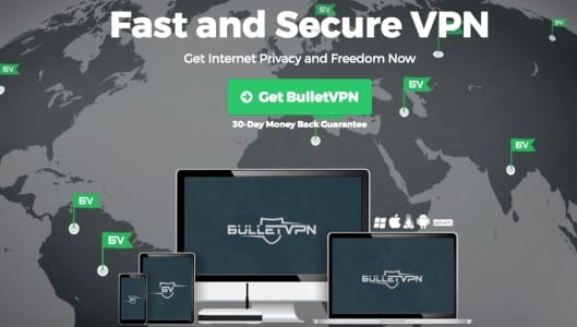BulletVPN - Review