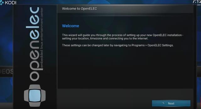 How to Install Kodi on Raspberry Pi via OpenELEC
