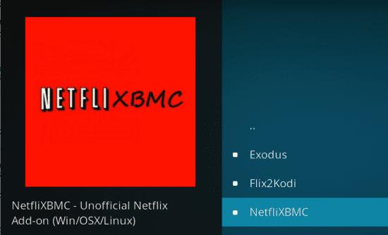 How to Install Netflix on Kodi 17 Krypton