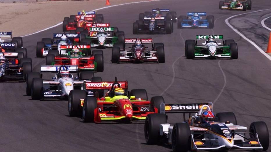 How to Watch the 2020 IndyCar Series Live Online - The VPN Guru