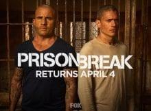 Stream Prison Break Season 5 Online