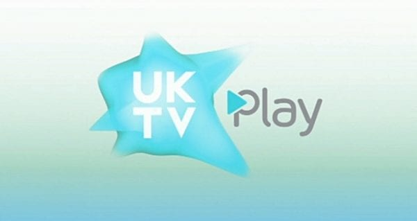 UKTV Play - Top TVCatchup Alternatives