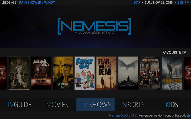 Best Kodi Builds And Easy To Use On Firestick