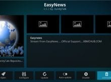 How to Stream Usenet on Kodi 17 Krypton with EasyNews