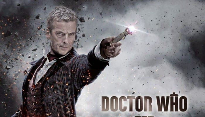 Doctor Who Stream Season 10