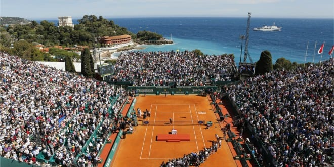 Stream Monte-Carlo Masters 2018 Free Live Online