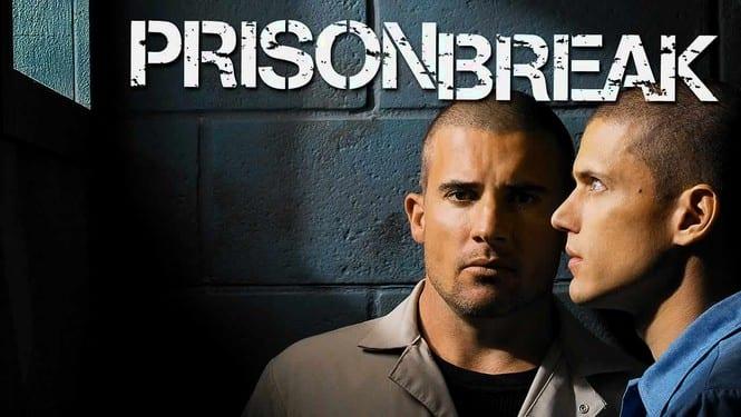 Stream Prison Break on Kodi 17 Free Online