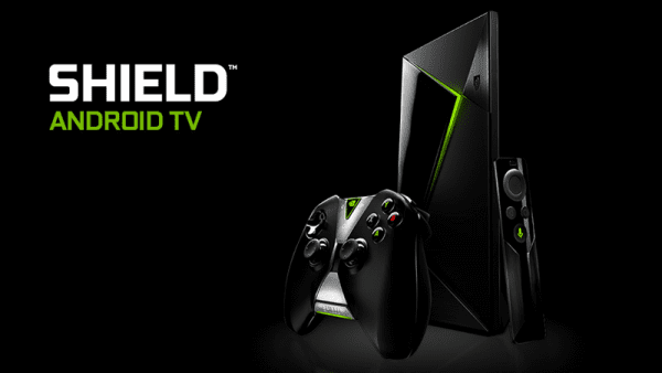 NVIDIA Shield TV vs Shield TV Pro - Design