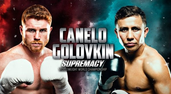 Image result for Golovkin vs Alvarez Live Fight pic
