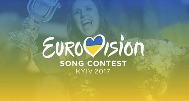 Watch Eurovision 2017 Final on Kodi Free Live