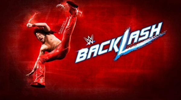 Stream WWE Backlash 2017 on Kodi Live Free