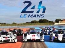 Stream 24 Hours of Le Mans on Kodi 17 Krypton