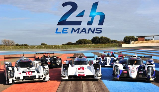 how to watch 24 hours of le mans on kodi 17 krypton the vpn guru. Black Bedroom Furniture Sets. Home Design Ideas