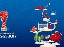 How to Watch Confederations Cup 2017 on Kodi Live