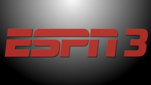 Stream ESPN 3 on Kodi 17 Free Live