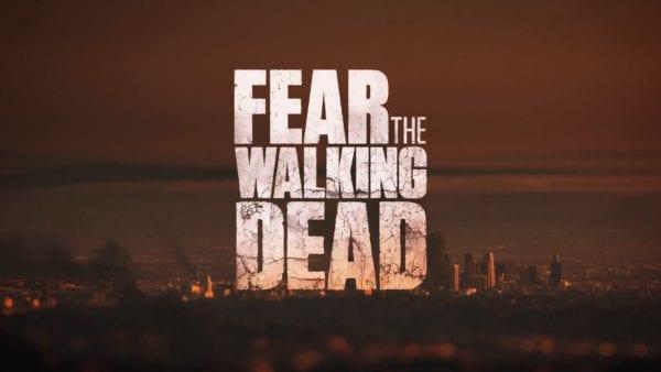 Stream Fear the Walking Dead outside USA