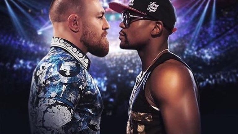 How to Watch Mayweather vs McGregor Live Online?