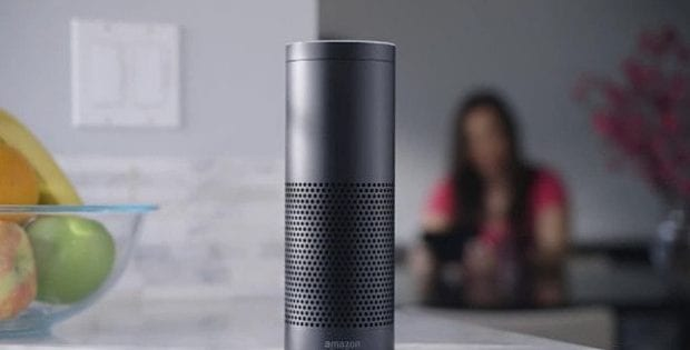 Does Amazon Echo Compromise Your Privacy?