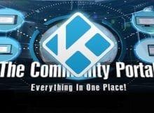 How to Install Community Portal on Kodi 17 Krypton