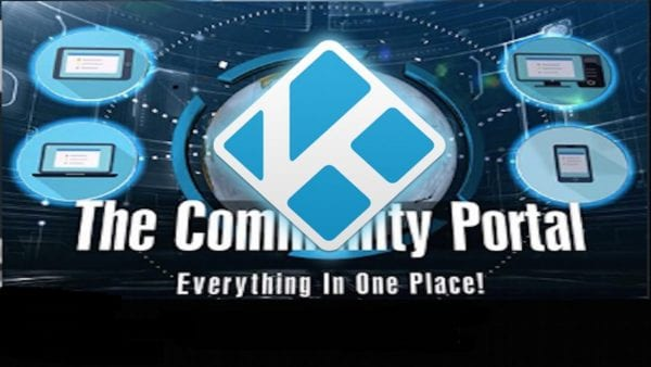 Community Portal - Best Wizards for Kodi in 2017