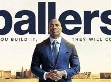 Stream Ballers Season 3 outside USA