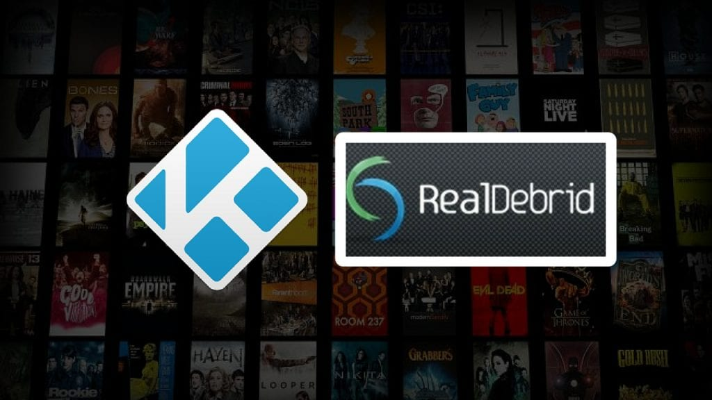 Setup Real Debrid on Kodi 17 Krypton