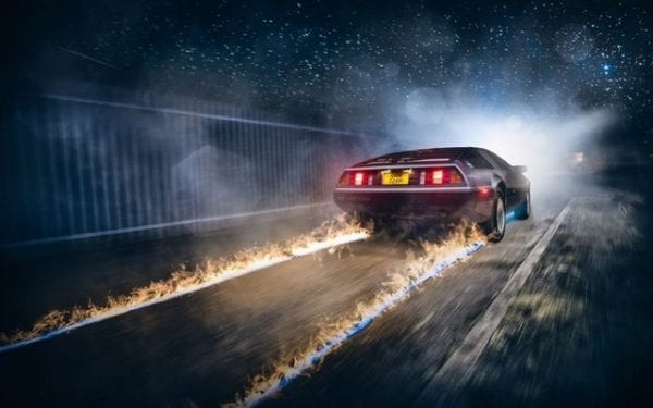How to Install The DeLorean on Kodi 17 Krypton