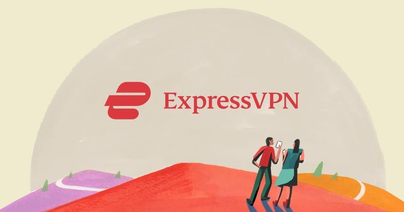 ExpressVPN New Cover